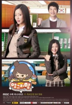 Angry Mom Vostfr ddl et Streaming
