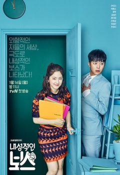 Introverted Boss Episode 1 Vostfr – My Shy Boss
