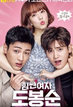 Strong Woman Do Bong Soon Vostfr Streaming et ddl