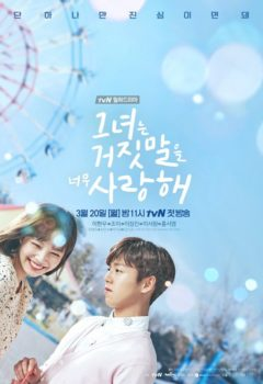 The Liar and His Lover Episode 12 Vostfr