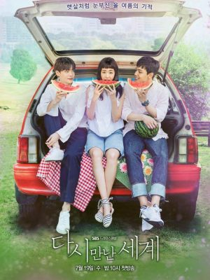Reunited Worlds Episode 23 et 24 Vostfr