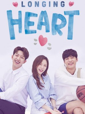 Longing Heart 10/10 Vostfr – My First Love