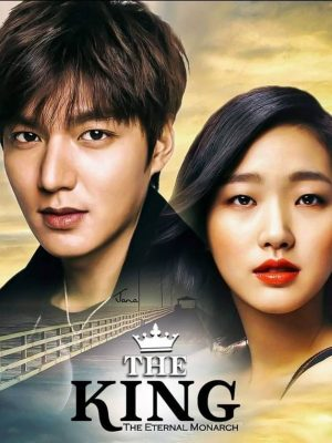 The King: Forever Sovereign Episode 3 Vostfr