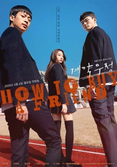 How To Buy A Friend Episode 4 Finale Vostfr